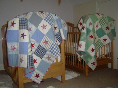 Cot_quilts